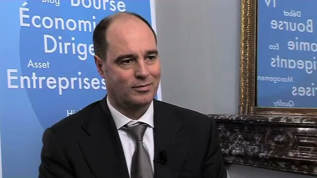 Bourse : Interview de Frédéric Rollin Conseiller en Stratégie d'Investissement Pictet AM