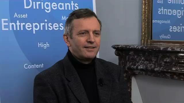 Augmentation de capital de Neovacs : Interview de Guy-Charles de la Horie Directeur Général