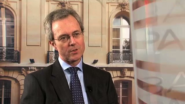 Bourse : Interview de William De Vijlder Directeur de la Stratégie BNP Paribas Investment Partners