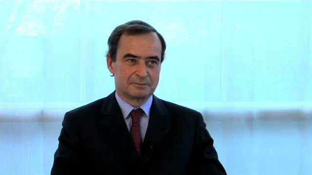 Résultats 2012 : Interview de Bruno Lafont Pdg de Lafarge