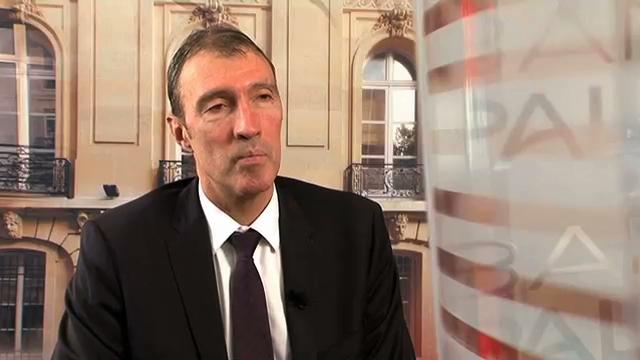 Bourse : Interview de Jean-Marie Mercadal Directeur Général Délégué OFI AM