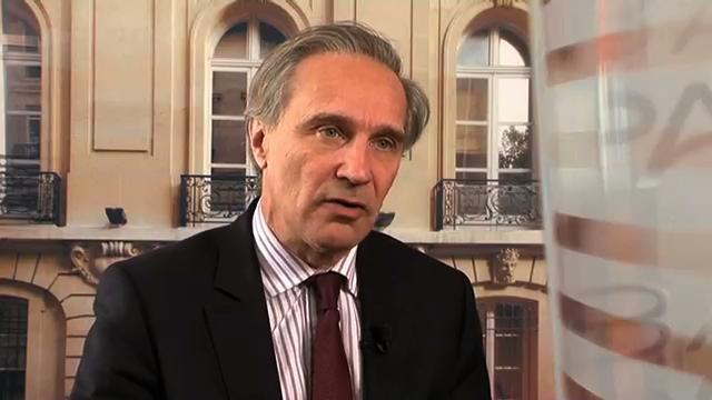 Bourse : Interview de Philippe Troesch Président du Directoire Meeschaert AM