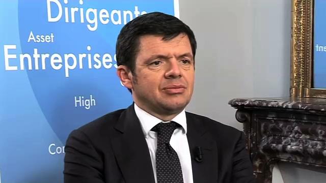 Résultats 2012 : Interview d'Hervé Montjotin Président du Directoire de Norbert Dentressangle