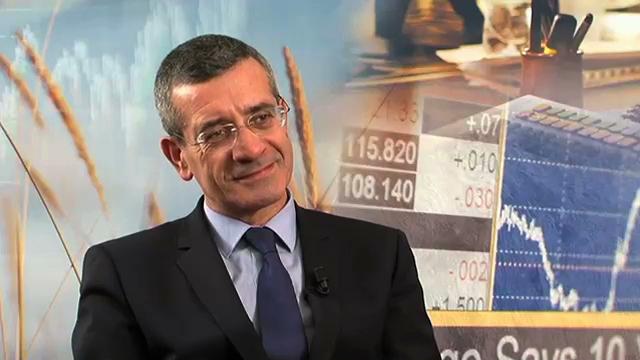 Résultats annuels 2012 : Interview de Dominique Giraudier Pdg du Groupe Flo