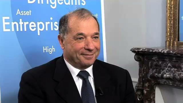 Gestion d'actifs : Interview de Francis Ailhaud Directeur Général de Groupama AM
