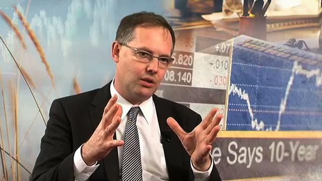 Actualités Bourse : Interview d'Arnaud Faller Directeur des Investissements CPR AM
