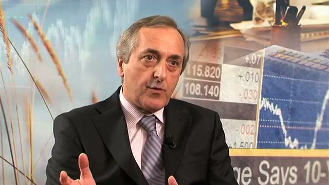 Résultats annuels  2012 : Interview d'Alain Chaussard Directeur Général Affine