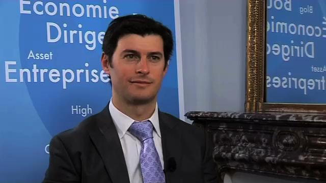 Bourse – Actualités : Interview de Fabrice Cousté Directeur Général CMC Markets France
