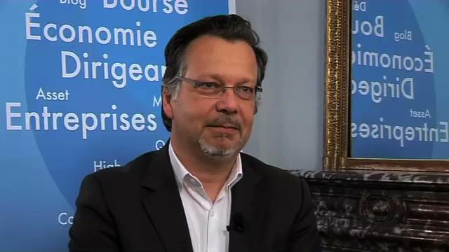 Résultats  annuels 2012 : Interview de Philippe Salle Pdg Altran