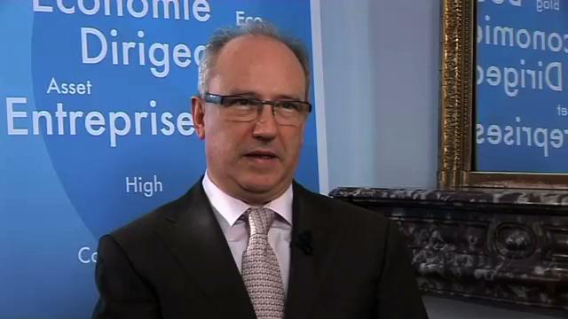 Bourse – Actualités : Interview de Philippe Forni Directeur Général CamGestion