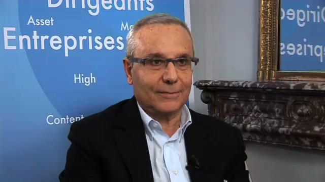 Bourse – Marchés : Interview de Jean-Philippe Lahana Président Conseil de Surveillance Global Equities