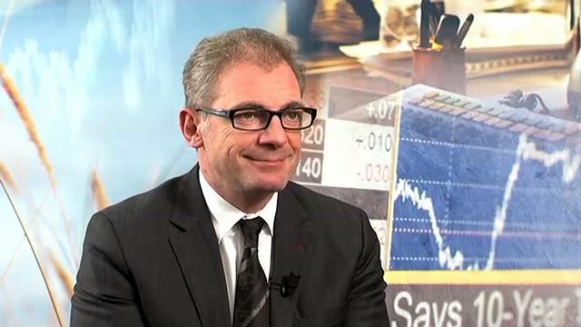 Résultats annuels 2012 : Interview de Emmanuel Picot Pdg Evolis