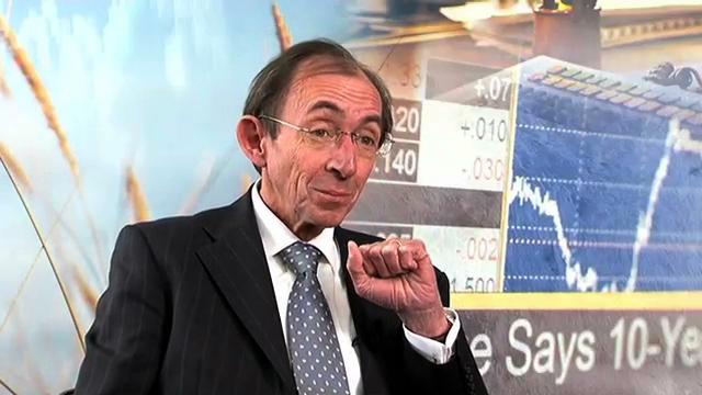 Résultats annuels 2012 : Interview de Dominique Henri Pdg Heurtey Petrochem