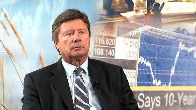 Résultats annuels 2012 : Interview de Patrick Vandromme Pdg Maisons France Confort