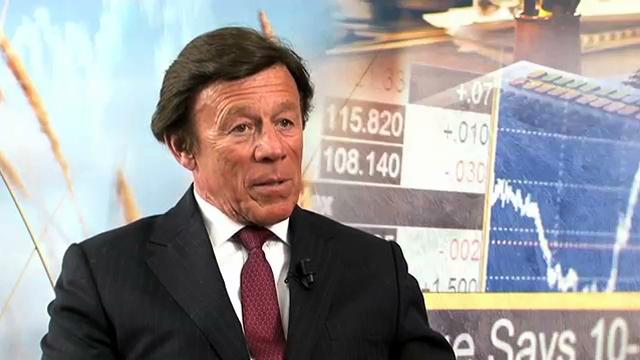 Résultats annuels 2012 : Interview de Guy Chifflot Pdg Orapi