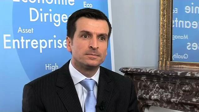 Résultats annuels 2012 : Interview d'Emmanuel Petiot Directeur Général Deinove