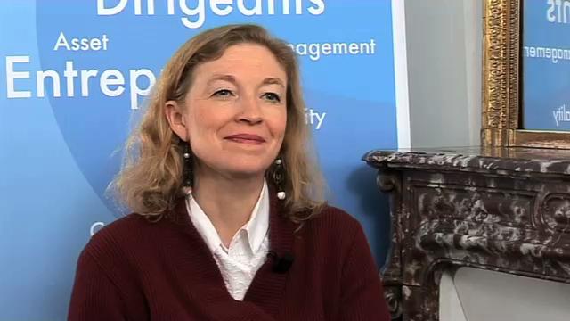 Finance solidaire : Interview de Sophie des Mazery Directrice Finansol