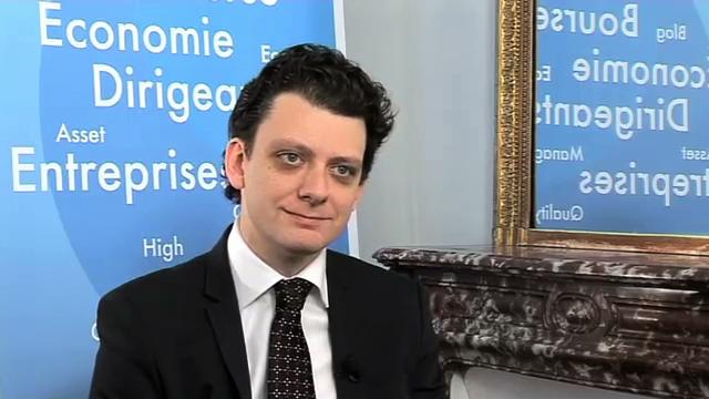 Bourse – Crise : Interview de Thibault Prébay Directeur de la Gestion Taux Quilvest Gestion