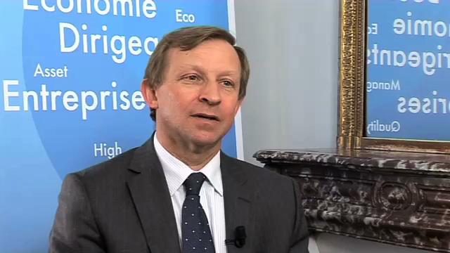 Bourse – Crise : Interview de Christophe Brulé Président Entheca Finance