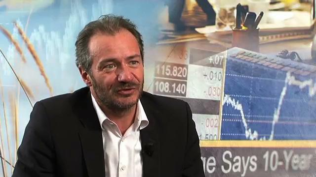 Résultats annuels 2012 : Interview de François Hisquin Pdg Octo Technology
