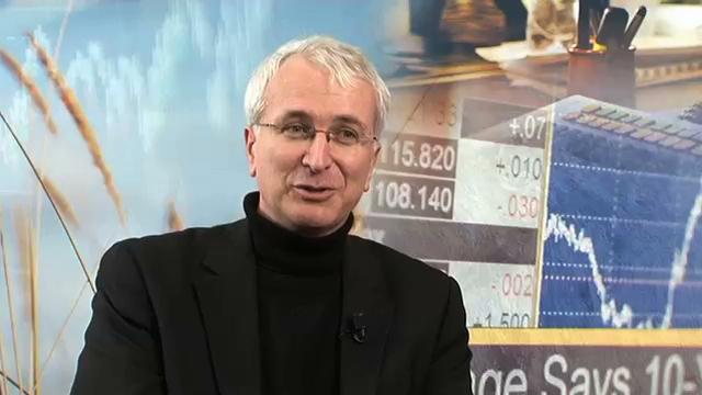Résultats annuels 2012 : Interview de Pascal Béglin Pdg StreamWIDE