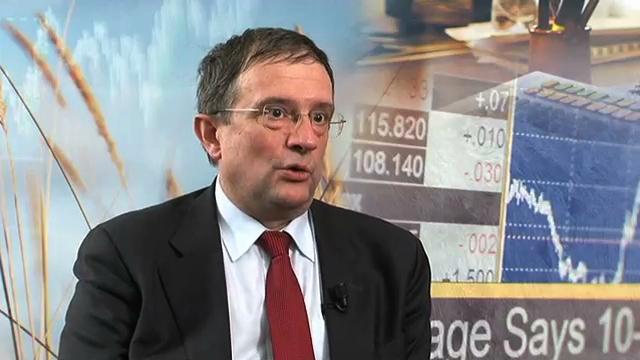 Conjoncture : Interview de Philippe Weber Responsable Etudes et Stratégie CPR AM