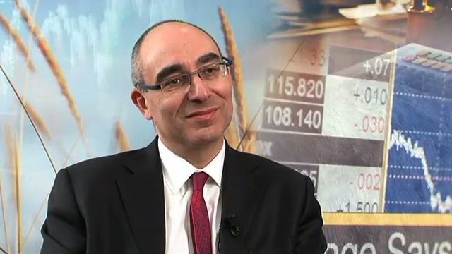 Bourse : Interview de Pierre Guillemin Directeur Gestion Diversifiée et Actions Swiss Life Asset Managers