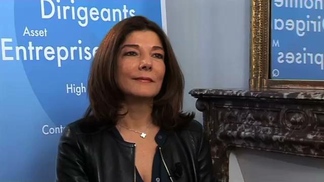 Résultats annuels 2012 : Interview de Nathalie Jaoui Directrice Générale Groupe Crit