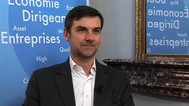 Résultats annuels 2012 : Interview de Pierre-Franck Moley Directeur Général Publicsystèmehopscotch