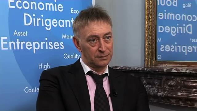 Résultats annuels 2012 : Interview d'Alain Tur Pdg A.S.T Groupe