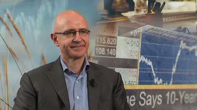 Résultats annuels 2012 : Interview de Gianbeppi Fortis Président du Directoire Solutions 30