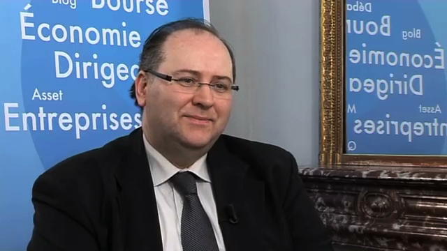 Economie et Marchés : Interview de Christian Parisot Chef économiste Aurel BGC