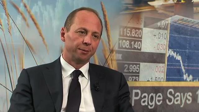 Résultats annuels 2012 : Interview d'Antoine Leccia Président du Directoire Advini