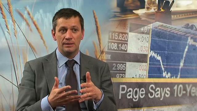 Bourse : Interview Franck Bernard Directeur des Investissements Cortal Consors