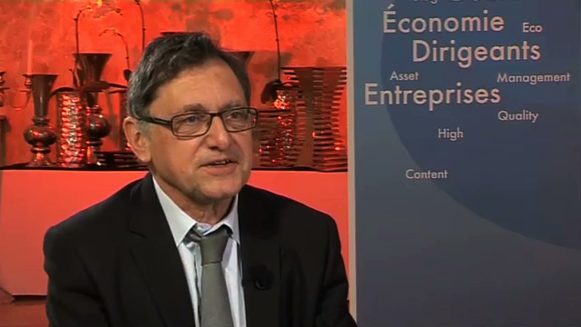 Smallcap Event 2013 : Interview de Philippe Brégi Pdg Egide