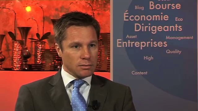 Smallcap Event 2013 : Interview Peter Verlinde Directeur financier Montea