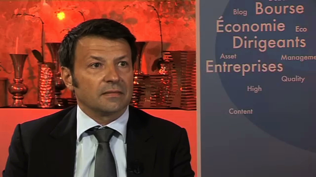 Smallcap Event 2013 : Interview de Christophe Gaussin Pdg Gaussin Manugistique