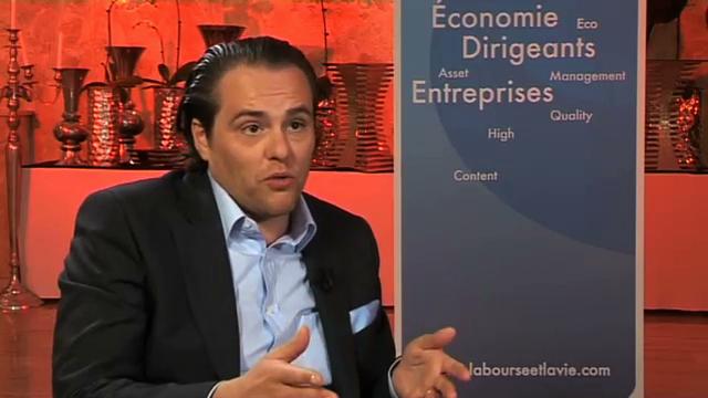 Smallcap Event 2013 : Interview de Christophe Capelli Pdg Groupe Capelli