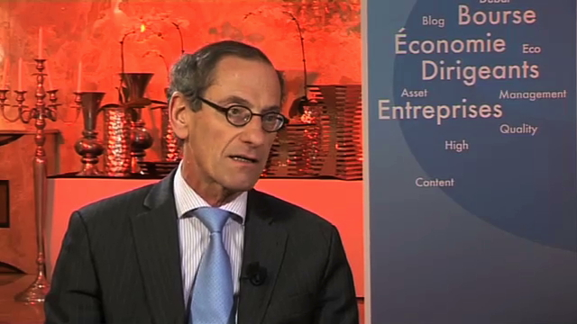 Smallcap Event 2013 : Interview de Xavier Mertens Administrateur Délégué Home Invest Belgium