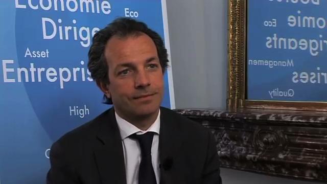 Bourse : Interview de Régis Bégué Directeur Gestion et Recherche Actions Lazard Frères Gestion