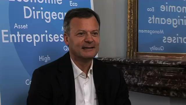 Bourse : Interview de Didier Demeestère Président Talence Gestion