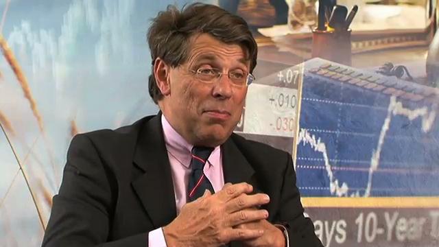 Matières premières : Interview de Philippe Chalmin Professeur à Paris-Dauphine