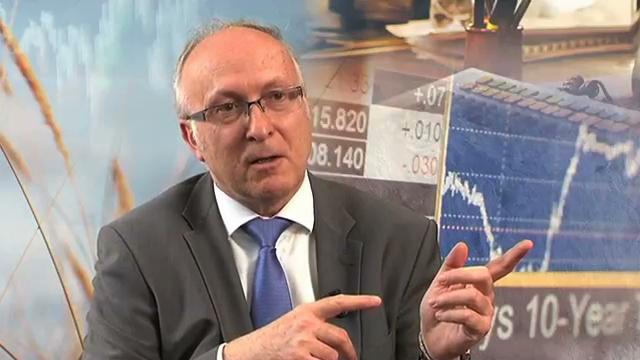 Bourse – Marchés : Interview de Christian Jimenez Président Diamant Bleu Gestion