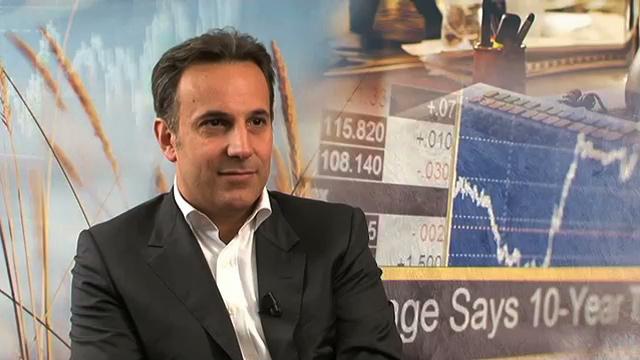 Epargne : Interview de Nuno Teixeira Directeur Général de Schroders France