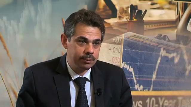 Résultats annuels 2012/2013 : Interview d'Eric Matteucci Président du Directoire SII