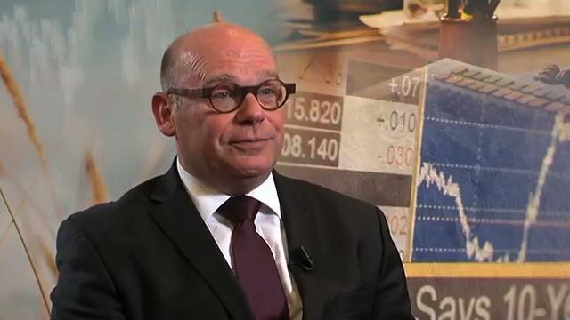 Résultats annuels 2012/2013 : Interview de Jean-Charles Deconninck Pdg Generix Group