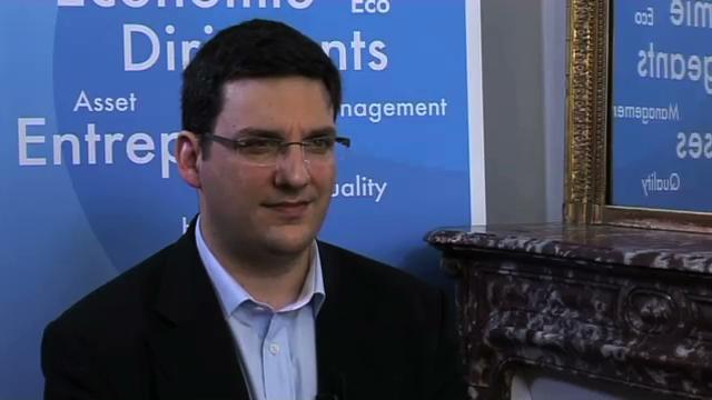 Résultats annuels 2012/2013 : Interview Olivier de la Clergerie Directeur Général Ldlc.com