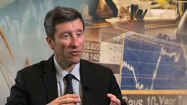 Bourse : Interview Alain Pitous Directeur Gestion Diversifiée chez Amundi