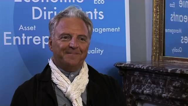 Cloud Computing : Interview de Samir Koleilat Président Acropolis