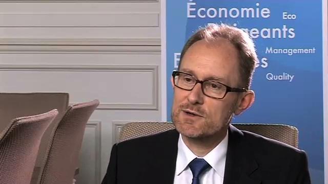 Stratégie et Perspectives : Interview de Fabrice Roux Pdg Coheris